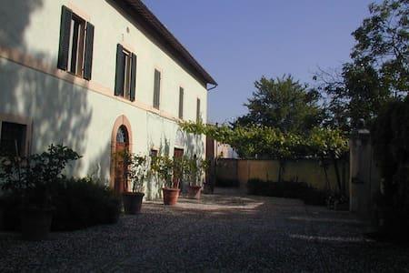 deilizioso appartamento di campagna con giardino - Spoleto - Apartemen