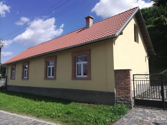 Apartmán s kuchynkou Fiľakovo