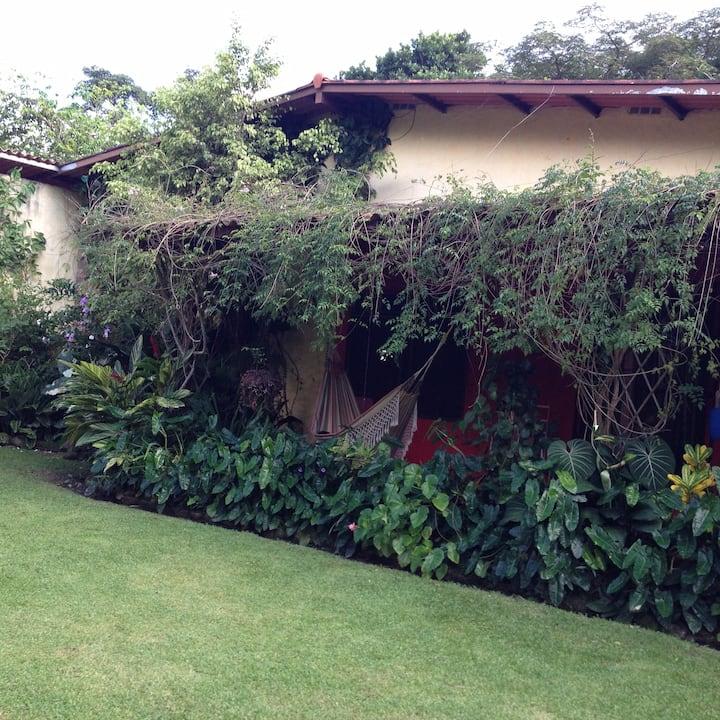 Valle de Anton Se alquila hermosa Casa de Campo