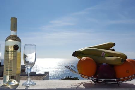 Άνετα  Επιπλωμένα διαμερίσματα Ξενοδοχειακού τύπου - Ierapetra - Apartment