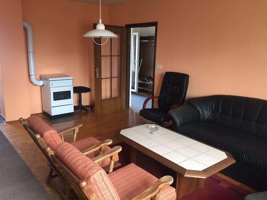 Living Room/ dnevni boravak /Wohnzimmer