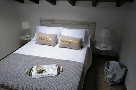 Precioso apartamento en el centro de Madrid.