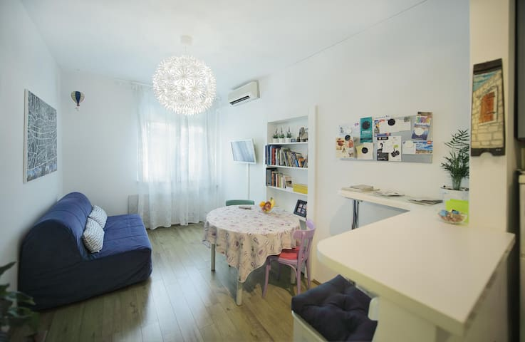 Lilly`s Cozy Apartment Zagreb