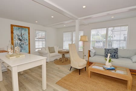 Charming carriage house! - Delray Beach