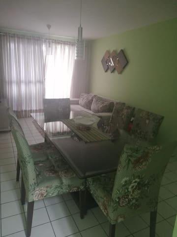 Apartamento confortable Disponible