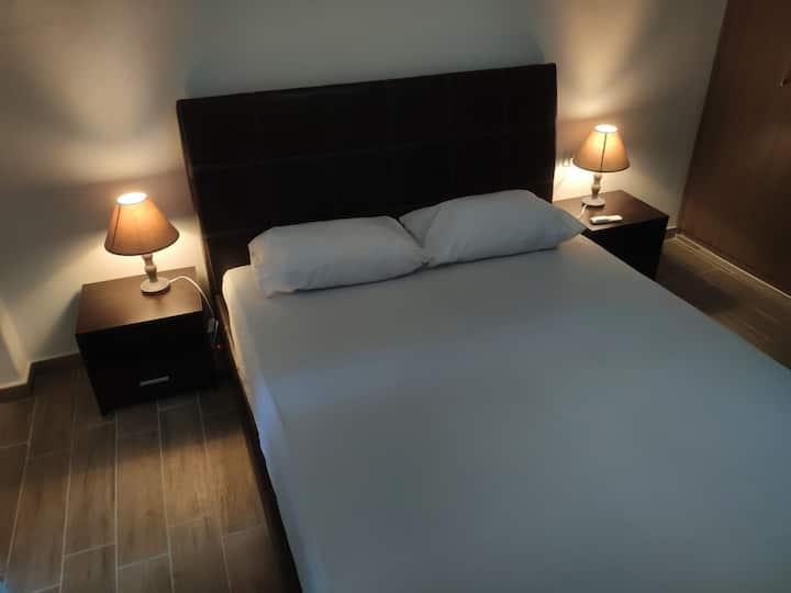 Serres Luxury Apartment!!