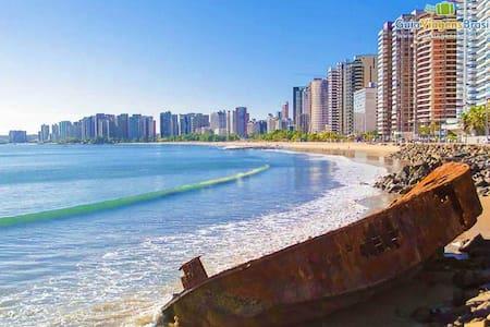Quarto solteiro em Fortaleza - Fortaleza
