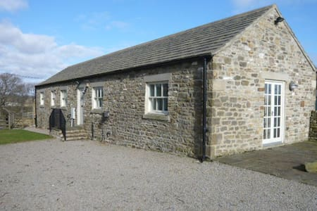 West Cottage 4-star self-catering - short breaks - Barnard Castle - 獨棟