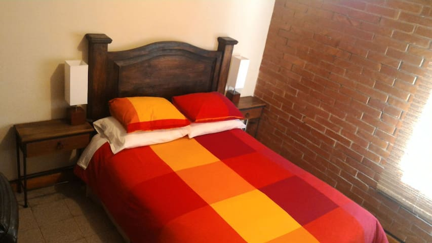Preciosa y acojedora casa en Xela - Quetzaltenango