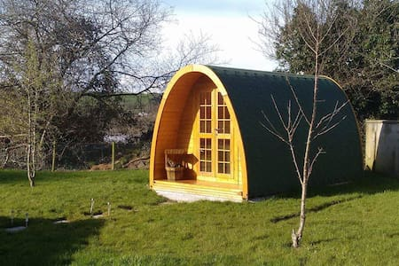 Pete's Pad Garden Glamping - Fermoy - Lain-lain