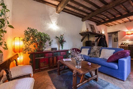 Charming casolare toscano, Casole d'Elsa Siena