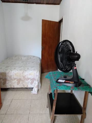 Casa aconchegante no Centro do Rio de Janeiro