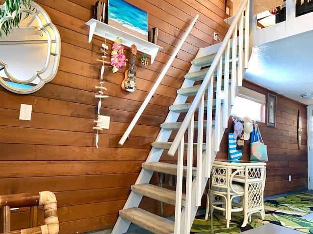PB Enchanted Tiki Room