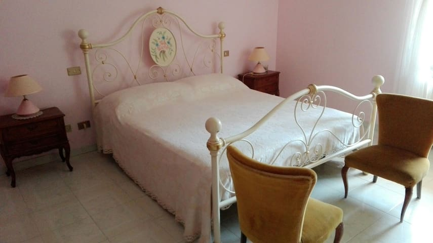 bed and breakfast terme vigliatore (giulia) - Terme - Aamiaismajoitus