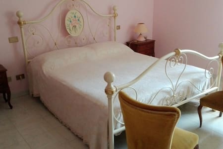 bed and breakfast terme vigliatore (giulia) - Terme - Bed & Breakfast