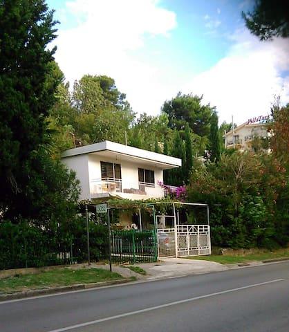 Villa Oleander - Sutomore - Vila