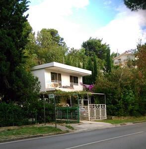Villa Oleander - Sutomore - 别墅
