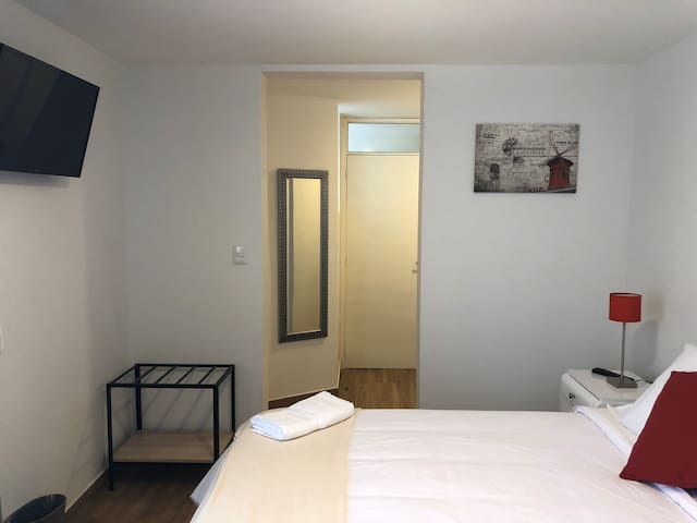 CL6 Mini Departamento Tipo Loft En Cayma 2do piso