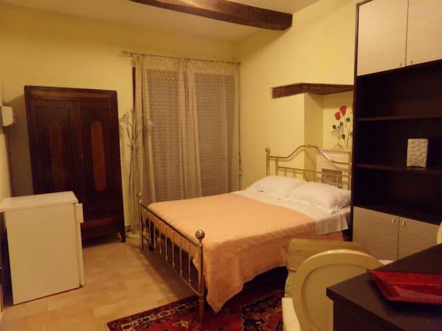 Monolocale nel centro di Morciano - Morciano di Romagna - Apartmen