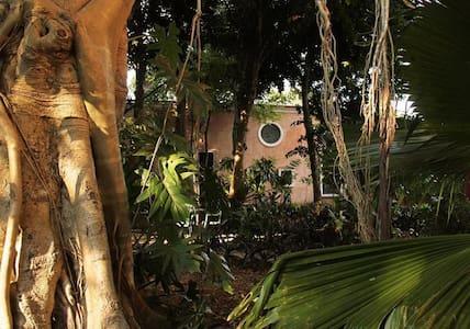 """""""La Armonia¨ Villa Tho - Uayma"""