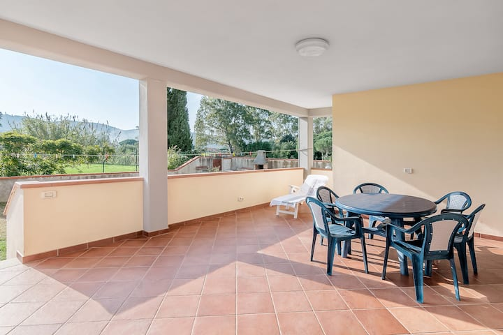 Central Location Near the Town and the Beach - Primula 1