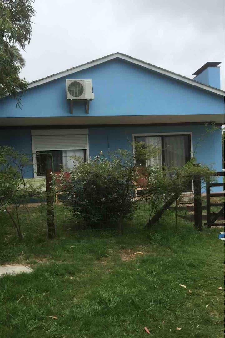 """""""Tecos"""" - Casa en Punta Negra con vista al mar"""
