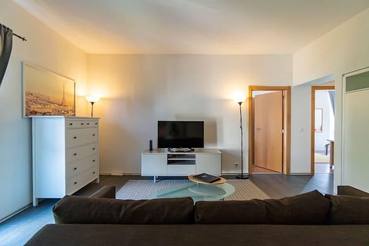 Aparthotel confort 4