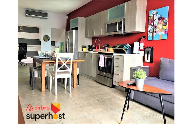 SPECIAL OFFER/Rent TWO Beach Apartments/Beach Walk