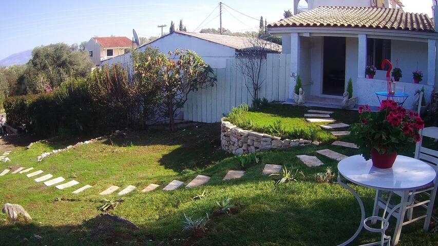 Vrahleri cottage