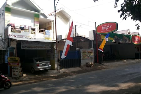 Rumah Kos dan Homestay di Pusat Kota Lumajang