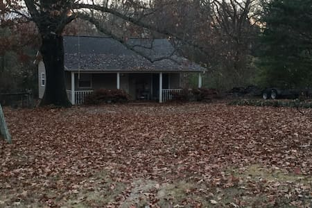 Ozark Cottage - Springdale