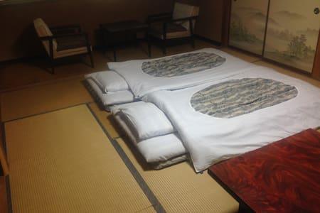 "Room ""futon"""