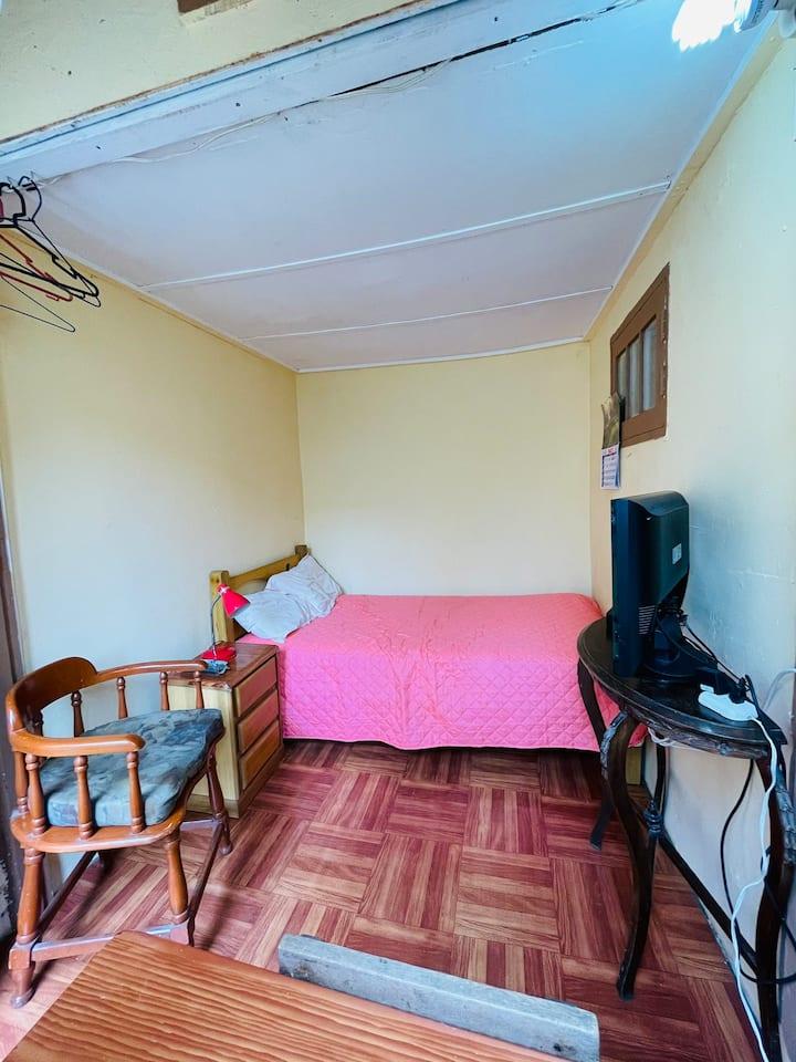 Barranco - Single Room w/excellent location