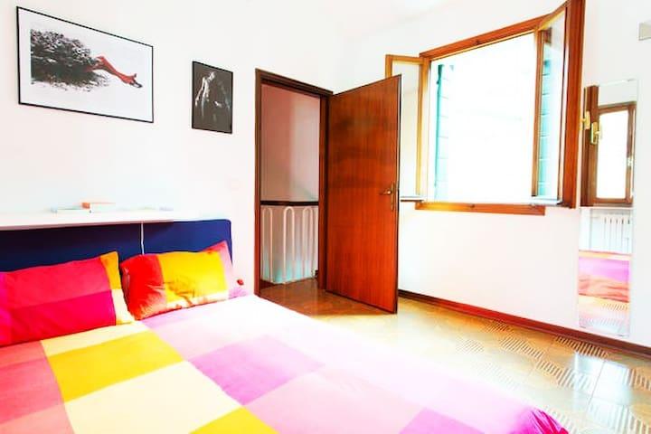 Residence Appartamento Casetta