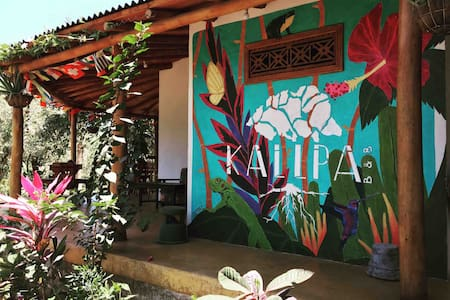 KallpaB&B Agua
