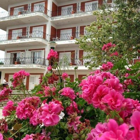 Greccia Hotel Dhermi