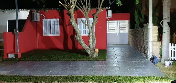 Casa Costa Doce Arambaré