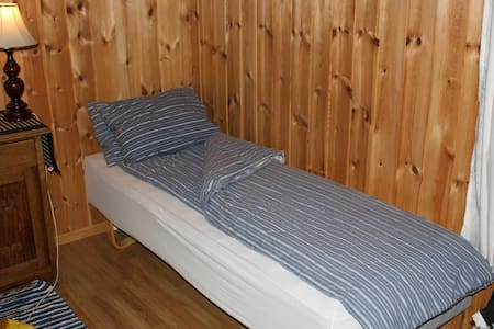 Guest room - Rygge - House