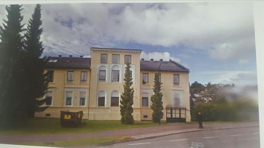 Kaldnes Hovedgård - Tønsberg - Appartement