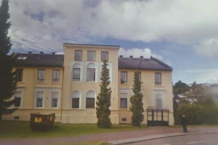 Kaldnes Hovedgård - Tønsberg