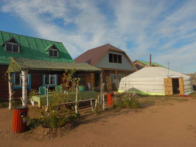Baigal guest house
