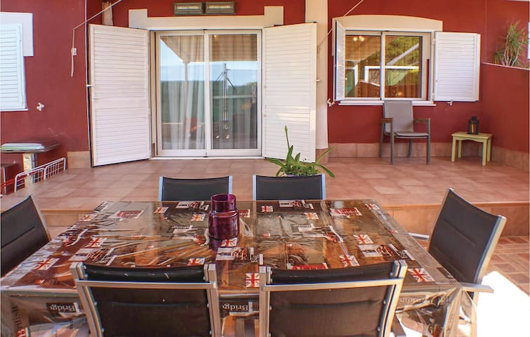 Terraced house with 3 bedrooms on 70 m² in Gran Alacant