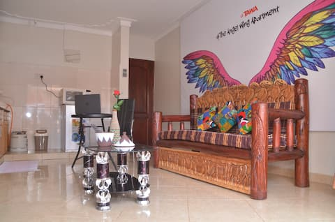 The Angel Wing Apartment