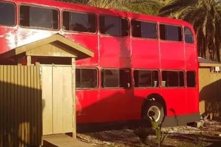 Rum Bus Beach Club