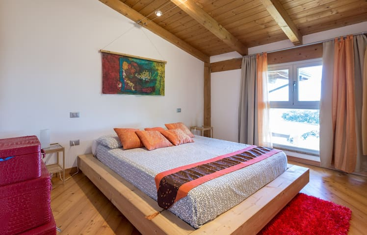 Sul Nido della Melia - Perugia - Papiano - Bed & Breakfast