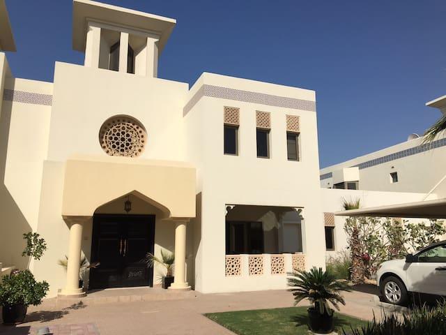 Casa Dubai - Dubai - Villa