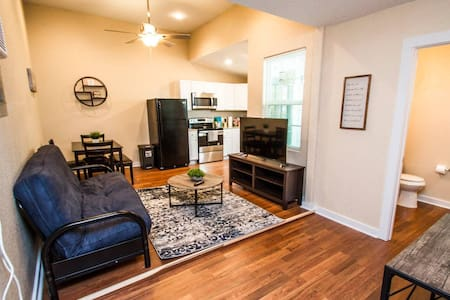 One Bedroom Apartment Near Downtown with Sleeper