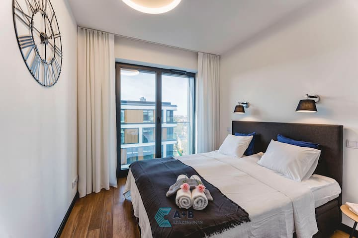 Apartament Active Residence typu Superior