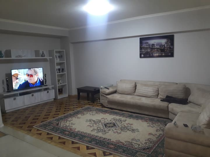 Я арендую лучшие комнаты в Батуми