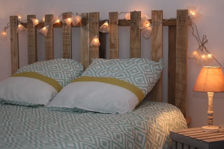 Roomy and cosy flat Rouen - Le Petit-Quevilly - Lakás